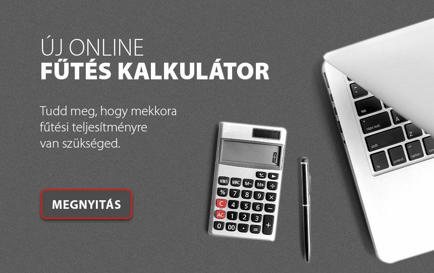 Online kalkulátor